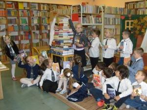 Piramida czytania rośnie