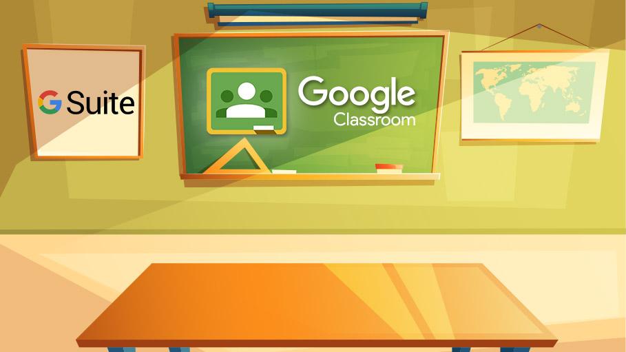 Platforma edukacyjna classroom